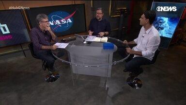 O sonho brasileiro da exploração espacial