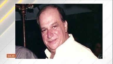 """Morre aos 86 anos Mário Lúcio Vaz - O ex-diretor entrou na TV Globo em 1970 e trabalhou em """"Chico City"""" e """"Praça da Alegria""""."""