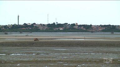 'Piratas' roubam e ameaçam moradores na praia de Boa Viagem em São José de Ribamar - Casos têm acontecido no município, onde os assaltos ocorrem com frequência há uma semana.