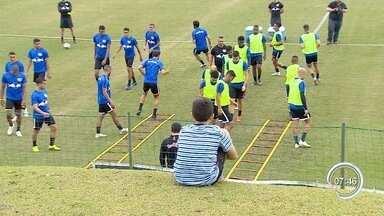 Público do Bragantino triplica com boa fase - Com elenco mais competitivo após fusão com RBB, torcedores estão indo mais ao estádio acompanhar o massa bruta.