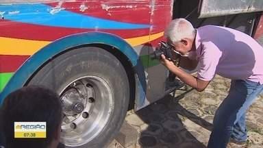 Perícia finaliza nova etapa de estudos sobre acidente de ônibus em Campos do Jordão - Causas do acidente ainda não foram localizadas.
