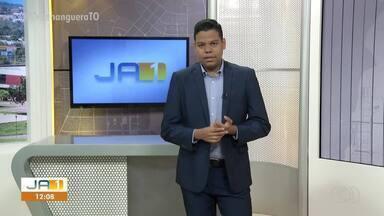 Corpo de homem desaparecido durante show é encontrado no rio Araguaia - Corpo de homem desaparecido durante show é encontrado no rio Araguaia