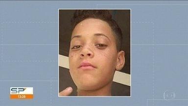 Suspeito de matar menino Yuri é transferido para Itapevi - Menino de 12 anos estava desaparecido há quase uma semana. Corpo foi encontrado com sinais de violência sexual e conhecido da família é suspeito de cometer o crime.