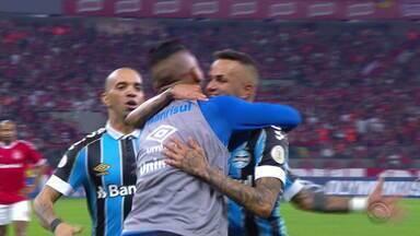 Grêmio recebe o Libertad em casa nas oitavas de final da Libertadores - Time deve ter desfalques.