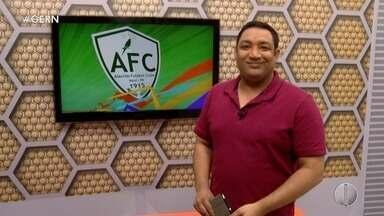 Globo Esporte RN 23 Julho 2019 - Globo Esporte RN 23 Julho 2019