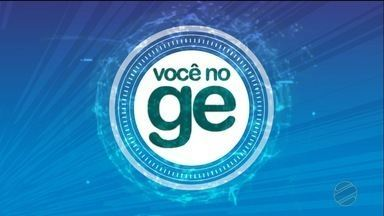 Você no GE, a sua participação no Globo Esporte através do nosso WhatsApp - Você no GE, a sua participação no Globo Esporte através do nosso WhatsApp.