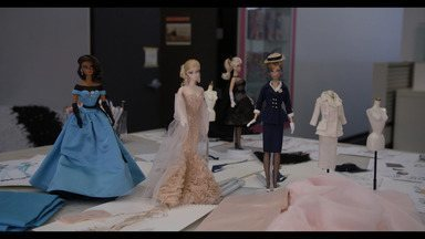Barbie – A Boneca Em Desconstrução