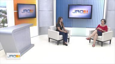 Mariângela Onofre, psicóloga do TJ, comenta sobre consequência sociais do abuso - Mariângela Onofre, psicóloga do TJ, comenta sobre consequência sociais do abuso