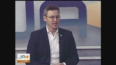 'Rota SC' discute inovação e desenvolvimento em Criciúma - 'Rota SC' discute inovação e desenvolvimento em Criciúma
