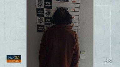 Homem é preso suspeito de estupro de vulnerável - A polícia também apura relatos de pessoas que dizem que ele estaria se apresentando como fotógrafo para crianças, na tentativa de levá-las pra casa