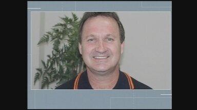 Vereador de Santa Catarina morre atropelado por caminhão em Passo Fundo - Vereador de Santa Catarina morre atropelado por caminhão em Passo Fundo