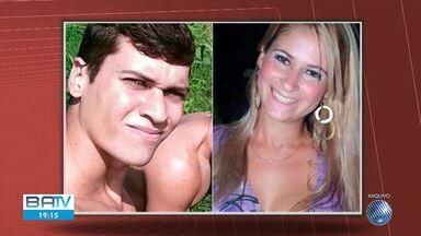 Julgamento de médica acusada de matar dois irmãos em um acidente é adiado pela segunda vez - Kátia Vargas responde pela morte dos irmão Emanuel e Emanuele Dias há seis anos.