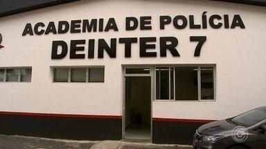 Delegados se reúnem em Sorocaba para discutir déficit de policiais - Delegados da Polícia Civil da região se reuniram em Sorocaba (SP), nesta quinta-feira (25), para discutir o déficit de policiais em cidades do estado de São Paulo.