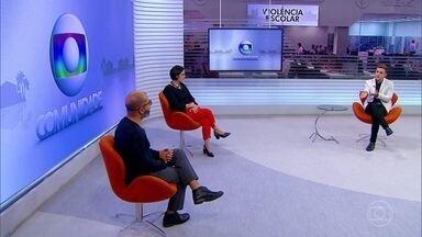 Globo Comunidade: domingo 28/07/2019 - Íntegra - Globo Comunidade: domingo 28/07/2019 - Íntegra