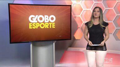 Globo Esporte MA - íntegra do programa - 29 de julho - Globo Esporte MA - íntegra do programa - 29 de julho