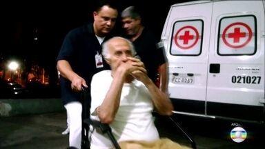 MP de SP vai apurar se Roger Abdelmassih agravou a própria saúde para sair da prisão - As informações da denúncia constam num livro que reúne depoimentos dos autores dos crimes de maior repercussão no país.O ex-médico foi condenado a 181 anos por estuprar pacientes.