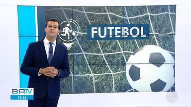 Bahia volta a jogar no próximo domingo, 4, contra o Flamengo - Partida acontece na Arena Fonte Nova, às 16H.