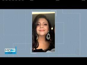 Valadarense é assassinada nos Estados Unidos - Marido foi preso como principal suspeito do crime.