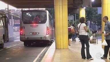 Nova empresa responsável pelo transporte coletivo começa a atuar em Catanduva - A nova empresa responsável pelo transporte coletivo de Catanduva começou a atuar nesta quarta-feira (31) na cidade.