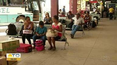Venda de passagem de ônibus para menores de 16 é proibida; empresas são notificadas - Venda de passagem de ônibus para menores de 16 é proibida; empresas são notificadas