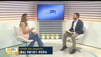 Psicóloga responde à dúvidas de telespectadores sobre sexo e relações amorosas - Psicóloga responde à dúvidas de telespectadores sobre sexo e relações amorosas