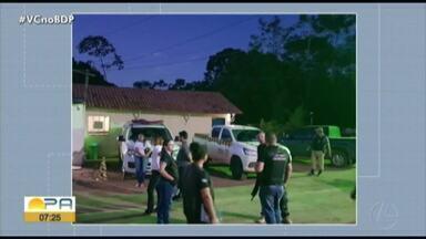 Subiu para 58 o número de mortos no massacre do presídio de Altamira - Enquanto as autoridades de segurança atualizam a contagem, os corpos já identificados começam a ser liberados.