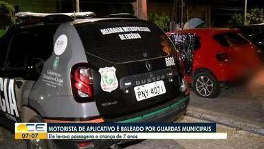 Veja os destaques do plantão policial desta quarta-feira (31) - Confira mais notícias em g1.com.br/ce