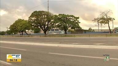 Polícia Rodoviária Federal vai instalar 50 novos equipamentos de fiscalização nas estradas - Confira mais notícias em g1.com.br/ce