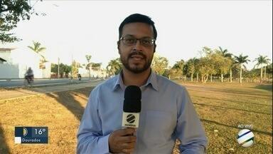 Três Lagoas tem dois novos casos confirmados de leishmaniose em humanos - Vítimas estão internadas no município, que fica na região leste de Mato Grosso do Sul.