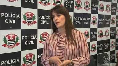 Polícia conclui inquérito e finaliza investigação do voluntariado em Sorocaba - A Polícia Civil encaminhou nesta terça-feira (30) ao Tribunal de Justiça de São Paulo o relatório final do inquérito que investigou o voluntariado na prefeitura de Sorocaba (SP).