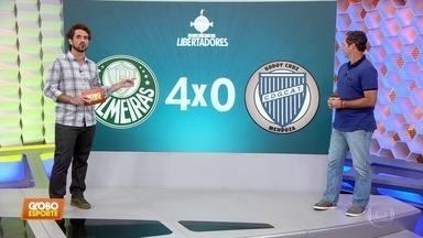 Globo Esporte SP - 31/07/2019 - íntegra - Globo Esporte SP - 31/07/2019 - íntegra