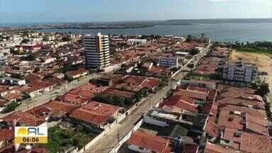 Portaria renova ajuda humanitária a moradores de área de risco - Primeiros a serem contemplados são os moradores do Pinheiro.
