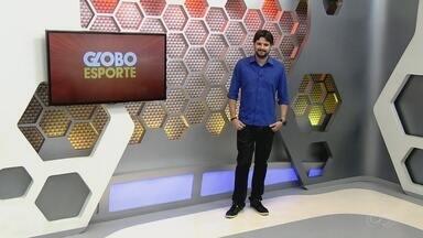 Veja a íntegra do Globo Esporte AM desta quinta-feira, dia 01 - Programa teve a apresentação de Thiago Guedes