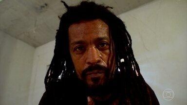 Conheça Luciano Bhea - Cantor de 48 anos é do Rio de Janeiro, RJ
