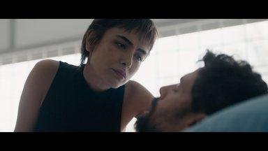 Morrer é uma Grande Aventura - Dante tem delírios com Buda. Na plataforma, Diogo e Júlia discutem. Ramiro e Playboy se reencontram e acertam as contas do passado.