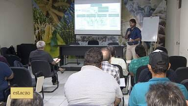 Confederação Nacional do Leite faz balanço sobre produção em Sergipe - Confederação Nacional do Leite faz balanço sobre produção em Sergipe.