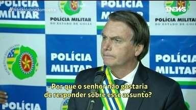 'Isso a Globo Não Mostra #29': Artilheiro - 'Isso a Globo Não Mostra #29': Artilheiro
