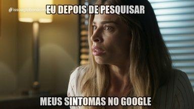 'Isso a Globo Não Mostra #29': Google - 'Isso a Globo Não Mostra #29': Google