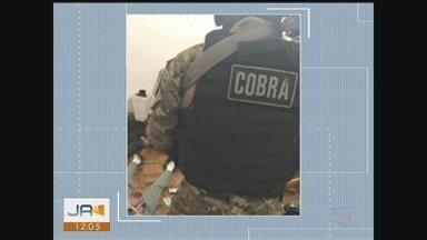 Giro de notícias: Indiciado por morte de policiais militares em RS é preso em SC - Giro de notícias: Indiciado por morte de policiais militares em RS é preso em SC