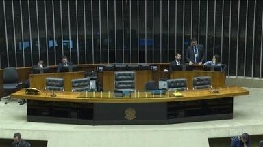 Deputados não formam quórum para contar prazo para Previdência na volta do recesso - Presidente da Câmara diz que vai concluir o segundo turno de votação da reforma da Previdência esta semana. Onyx Lorenzoni tem a mesma expectativa.