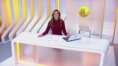 Hora 1 - Edição de quarta-feira, 07/08/2019 - Os assuntos mais importantes do Brasil e do mundo, com apresentação de Monalisa Perrone