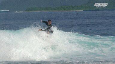 Filme de surfe