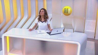 Hora 1 - Edição de quinta-feira, 08/08/2019 - Os assuntos mais importantes do Brasil e do mundo, com apresentação de Monalisa Perrone