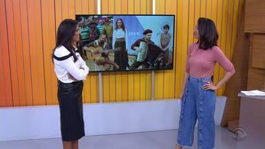 Confira destaques do Globo Esporte RS desta quinta (8) - Assista ao vídeo.
