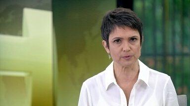 Moro diz a Fux que não destruiria mensagens obtidas por hackers e que houve mal-entendido - Segundo João Otávio de Noronha, ministro do STJ, Moro havia dito que mensagens seriam destruídas para 'não devassar a intimidade de ninguém'.