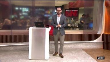 GloboNews em Pauta - Edição de sexta-feira, 09/08/2019
