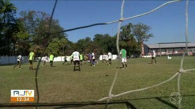 Confira a programação de esporte no fim de semana na região - Três divisões do Campeonato Carioca acontecem ao mesmo tempo.