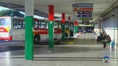 Passagem de ônibus sofre reajuste em Olímpia - A partir desta segunda-feira (12) uma nova empresa vai assumir o transporte coletivo de Olímpia (SP), com isso, o valor das passagens vai aumentar.