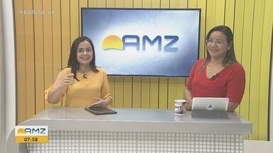 Assista ao Bom Dia Amazônia Amapá na íntegra 12/08/19 - Assista ao Bom Dia Amazônia Amapá na íntegra 12/08/19
