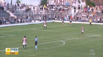 Assista aos gols da vitória do Treze sobre o Ferroviário - Galo derrotou o Tubarão nesse domingo por 1 a 0, em confronto válido pela décima sexta rodada da Série C do Campeonato Brasileiro